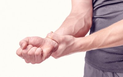 Guitar tendonitis: a winning strategy