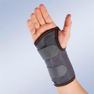 wrist splint guitar injury